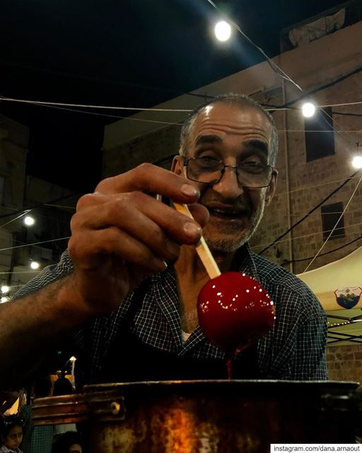Candy anyone?  saida  sidon  oldsouks  souks  candy  apple  sweets ...